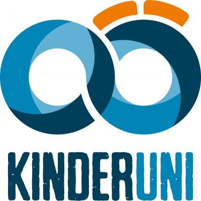 Logo der KinderUni OÖ