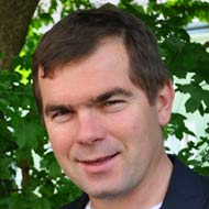 Portrait Andreas Kupfer